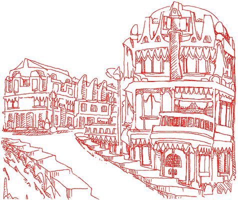 クリムゾン・キングの宮殿