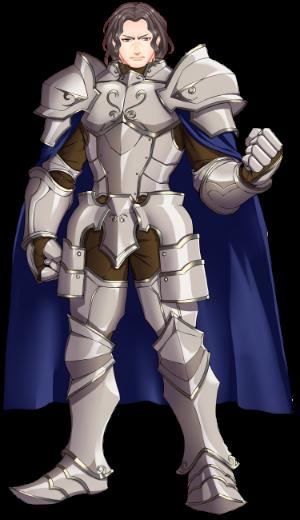 英雄クロニクルのキャラクタージェネレーターを使用