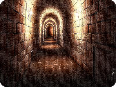 石畳の迷宮、プレビュー