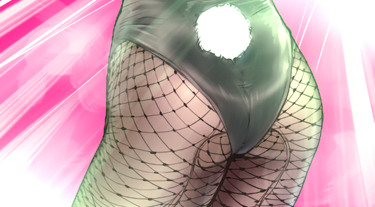 処ッスン画のアコヤバニー尻…を伸ばしたもの