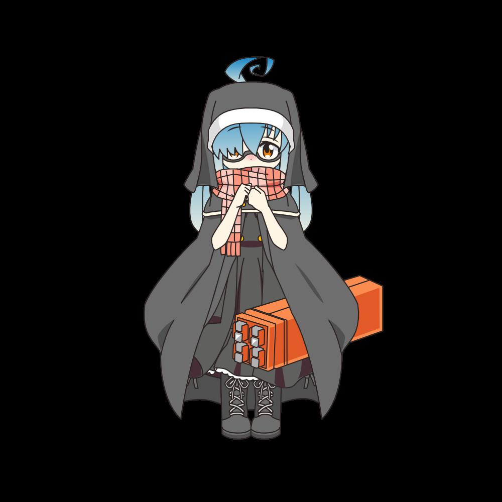 (あっあの子可愛い…)