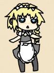 May 167 / 冥土人形